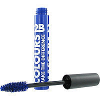 2B Colours Mascara Colours Make A Difference