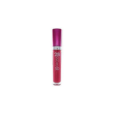 2B Colours 3D Lip Gloss