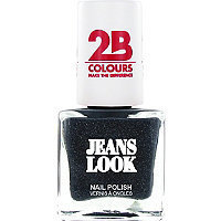 2B Colours Nail Polish