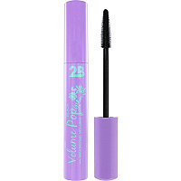 2B Colours Volume Pop Black Mascara