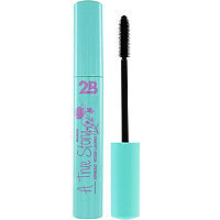 2B Colours A True Story Black Mascara