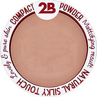 2B Colours Compact Powder