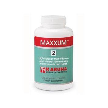 Karuna - Maxxum 2 240 caps