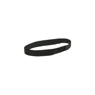 Capelli New York Grossgrain Ribbon Elastic Headwrap