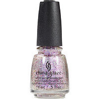 China Glaze Nail Lacquer with Hardeners Collection