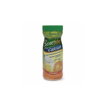 Novartis Consumer Health Benefiber Powder Orange calcium , Size: 48 Ds