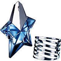 Thierry Mugler Angel Eau de Parfum Spray with Bonus Bracelet