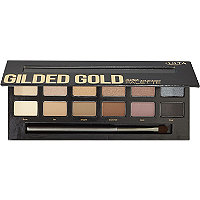 ULTA Gilded Gold Natural Eye Shadow Palette