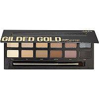 ULTA Gilded Gold Natural Eye Shadow Palette