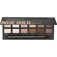 ULTA Rose Gold Natural Eye Shadow Palette