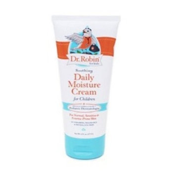 Dr. Robin Kids Soothing Daily Moisture Cream Dr Robin 6 oz Lotion