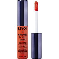 Nyx Cosmetics Intense Butter Gloss