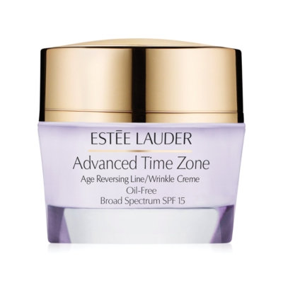 Estée Lauder Advanced Time Zone Age Reversing Wrinkle Creme