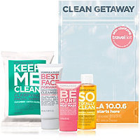 Formula 10.0.6 Clean Getaway Travel Kit
