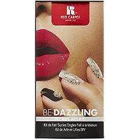 Red Carpet Manicure Be-Dazzling DIY Nail Art Kit