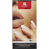 Red Carpet Manicure Forever French DIY Nail Art Kit