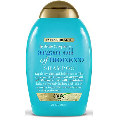 OGX® Argan Oil Of Morocco Extra Strength Conditioner