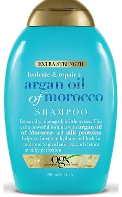 OGX® Argan Oil Of Morocco Extra Strength Shampoo