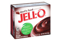 JELL-O Instant Devil's Food Pudding & Pie Filling