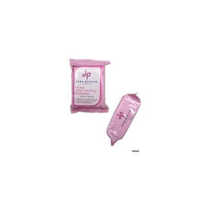 Jean Pierre Cosmetics Daily Cleansing Towelettes