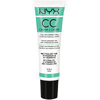 NYX Cosmetics CC Cream