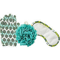 Eco Tools Three Piece Soothe And Relax Kit
