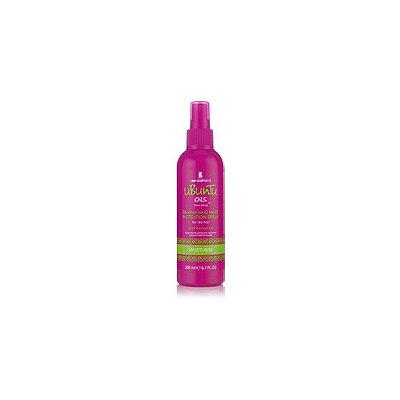 Lee Stafford Ubuntu Oil Moisturising Heat Protection Spray