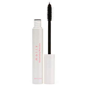 Mally Beauty Volumizing Mascara, Black, .39 fl oz