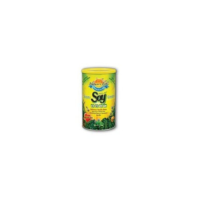 Nature's Life, Super Green Soy, Delicious Vanilla Bean, Powder, 3.26 Pound Container