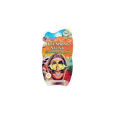 Montagne Jeunesse Hot Spring Face Sauna Mask