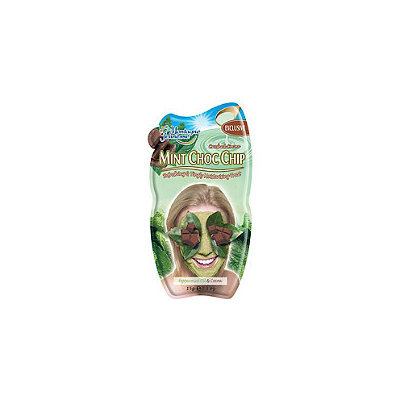 Montagne Jeunesse Mint Choc Chip Mask