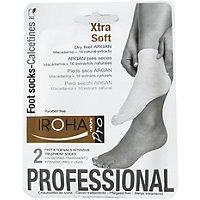 IROHA Pro Xtra Soft Argan Feet Socks