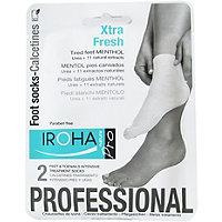 IROHA Pro Xtra Fresh Menthol Feet Socks