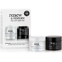 Philosophy Renewed Hope Day and Night Duo
