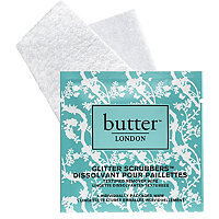 Butter London Glitter Scrubbers Textured Remover