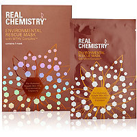 Real Chemistry Environmental Rescue Mask