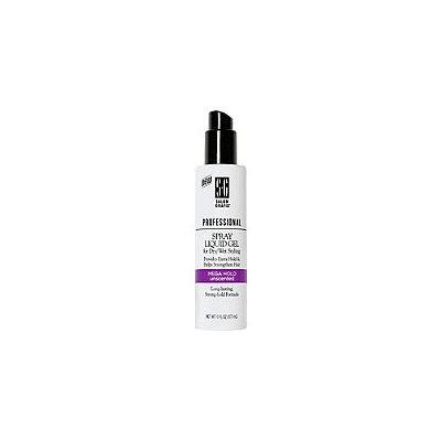 Salon Grafix Professional Spray Liquid Gel Mega Hold