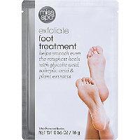 Miss Spa Exfoliate Foot Treatment