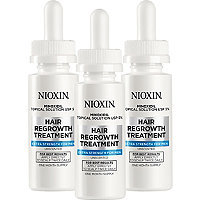 Nioxin Minoxidil Topical Solution USP 5% Extra Strength For Men