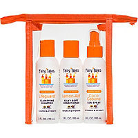 Fairy Tales Sun & Swim Travel Set