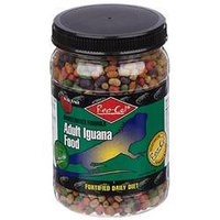 Rep Cal Adult Iguana Food: 10 oz
