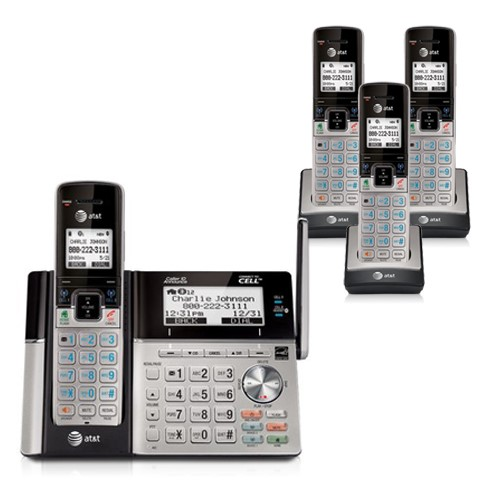 AT & T TL96273 + TL90073 (2) Telephone Sequence