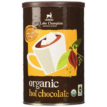 Lake Champlain Organic Hot Chocolate Mixes 21 servings