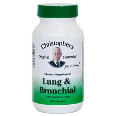 Dr. Christopher Lung & Bronchial