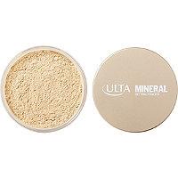 ULTA Mineral Setting Powder