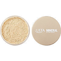 ULTA Mineral Setting Powder