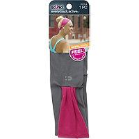 Scunci Luxe Stretch Head Wrap