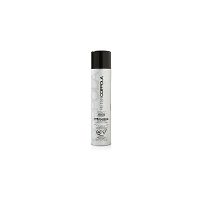 Peter Coppola Titanium Firm Hold & Control Hairspray