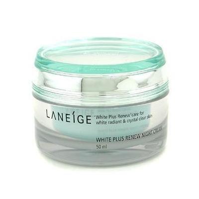 LANEIGE White Plus Renew Night Cream