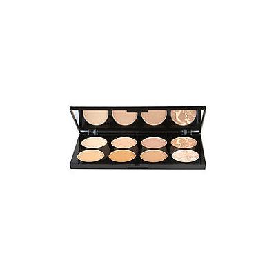 Makeup Revolution Ultra Bronze Palette